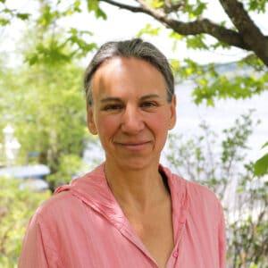 Anne Bouchard